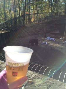 """""""Bears and beers"""""""