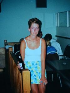 Circa 1998, post Cuba