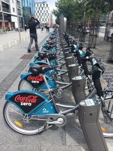 Dublinbikes